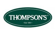 Thompsons 汤普森