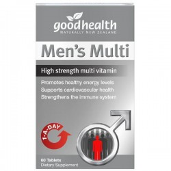 Good Health  Men's Multi 60s