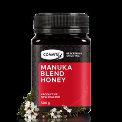 Comvita Manuka Honey Blend 500g