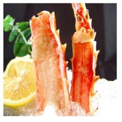【国内生鲜转运包邮】塔斯曼 Tasman Kitchen加拿大雪蟹腿 500g