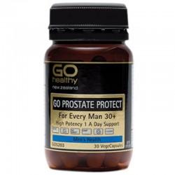Go Healthy Go Prostate 120s