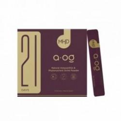 MHD 21a go 21pk/box
