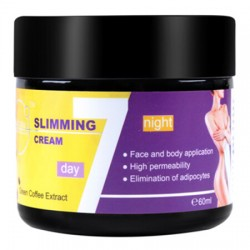 Maxcural slimming cream 60ml