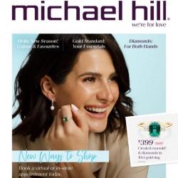 【daigou】Michael Hill Jewellery