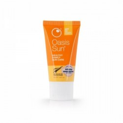 Oasis Sensitive skin Family Sunscreen SPF30+  50ml