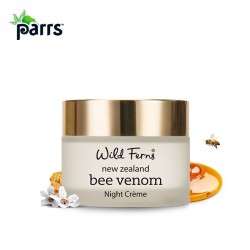 Parrs [WildFerns] Bee Venom Face Mask 47g