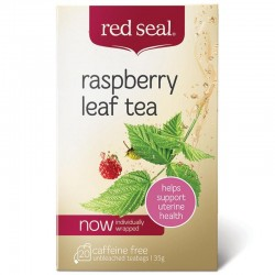 Red Seal Tea 20 - Raspberry Leaf *20*35g
