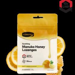 Comvita Manuka Honey Lozenges UMF10+ (40loz)