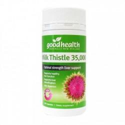Good Health Milk Thistle 35,000 100c