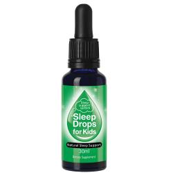 Sleep Drops  For Kids 30ml