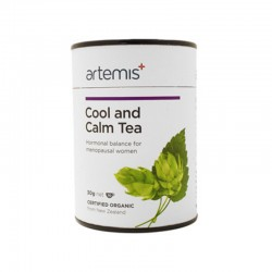 Artemis Cool and Calm Tea 30g