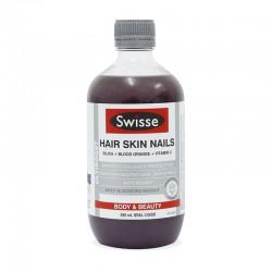 Swisse Hair Skin Nails 500ml