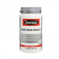 Swisse Hair Skin Nails 100t