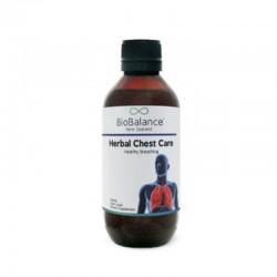 BioBalance Herbal Chest Care 200ml 天然草本清肺液200ml 抵抗雾霾/吸烟人士