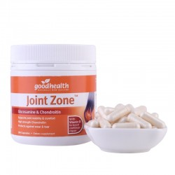 Good Health  Joint Zone 200s