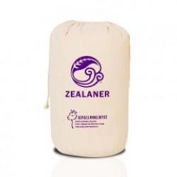 Zealaner Alpaca Wool Duvet Double   (210cm*180cm)