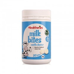 Healtheries Milk Bites Vanilla 50
