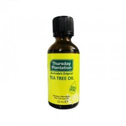 Thursday Plantation Tea Tree Pure Oil 50ml