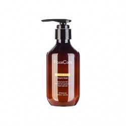 FicceCode Hair Mask with Organic Ginger 300ml