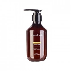 FicceCode Ginger Shampoo 300ml