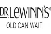 Dr Lewinn's 莱文医生
