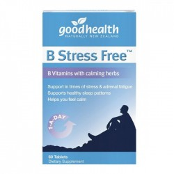 Good Health  B Stress Free 60s