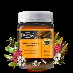 Comvita Wildlands Honey500g