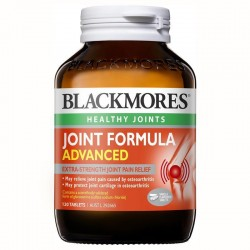 Blackmores  Joint Formula Advanced  120c