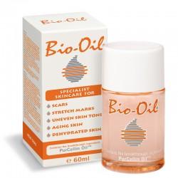 Bio Oil Skincare Oil 60ml 百洛油 特效祛除妊娠纹
