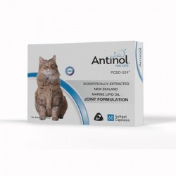 Antinol for Cats/ Dogs – 60's