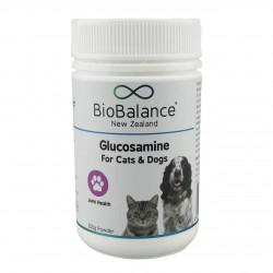 BIOBALANCE Glucosamine For Cats & Dogs 250g