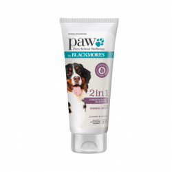 Blackmores PAW 2 in 1 Conditioning Shampoo 500ml