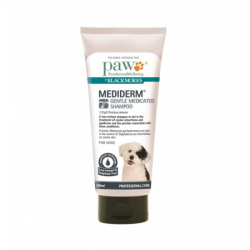 Blackmores PAW MediDerm Gentle Medicated Shampoo 200ml