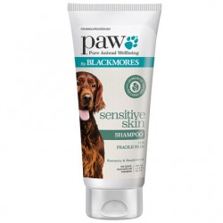 Blackmores PAW Sensitive Skin Shampoo 500ml