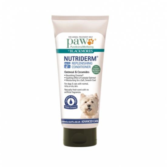 Blackmores PAW NutriDerm® Replenishing Conditioner