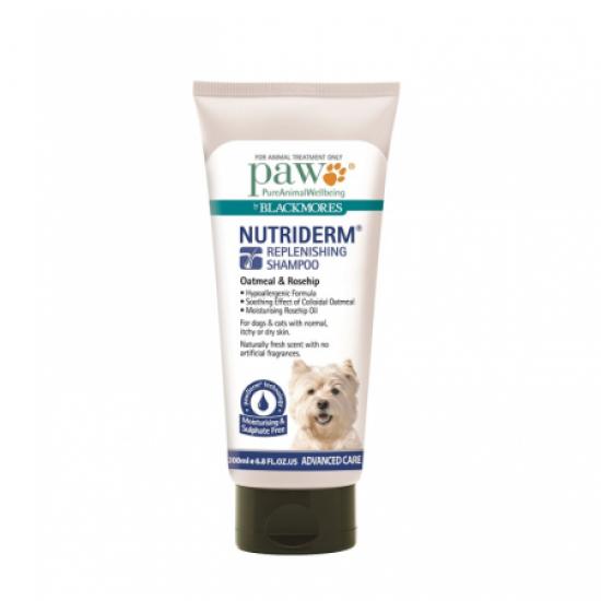 Blackmores PAW NutriDerm® Replenishing Shampoo