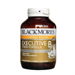 Blackmores Executive B 160 Tablets