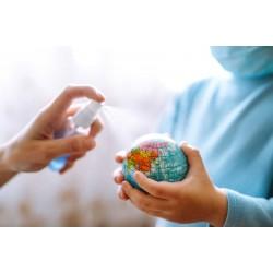 Born in New Zealand BioGro Certified Toy and Nursery Spray 250ml
