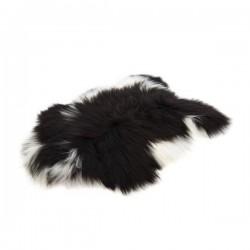 Bowron Arctic Fleece rugs - Natural Color