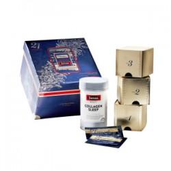 Cemoy & Swisse-21 Day Renew Serum & Collagen Sleep (Limited Edition)