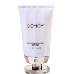 Cemoy the facial treatment cleanser  100ml