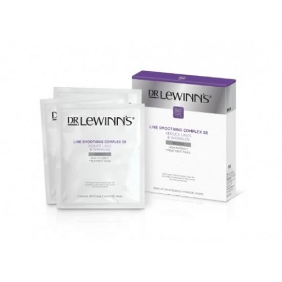 Dr LeWinn's Line Smoothing Complex High Potency Sheet Mask 3packs