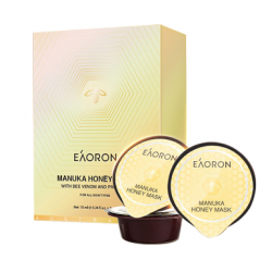Eaoron Manuka Honey Mask 8 x 10ml Capsules