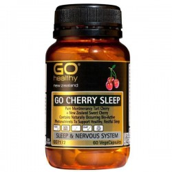 Go Healthy GO CHERRY SLEEP 60c