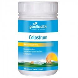 Good Health Colostrum 100g