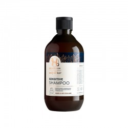 HOLISTIC HAIR Sensitive Shampoo 500ml