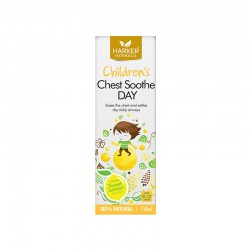 Harker Herbals Childrens Chest Soothe Day 150ml