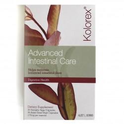 Kolorex Advanced Intestinal Care 175mg 28s+28s