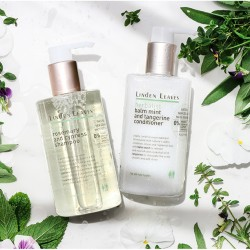 Linden Leaves Shampoo 300ml & Conditioner 300ml
