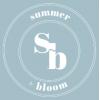 Summer+Bloom 绽放之夏